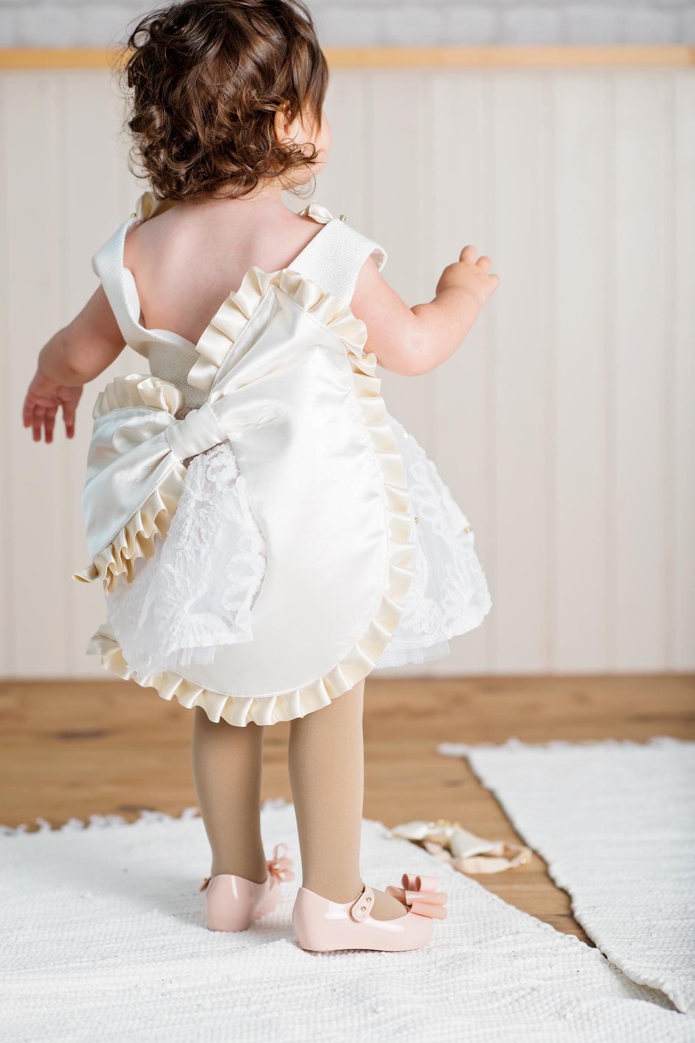 Шаферски рокли / Рокли за кръщенета