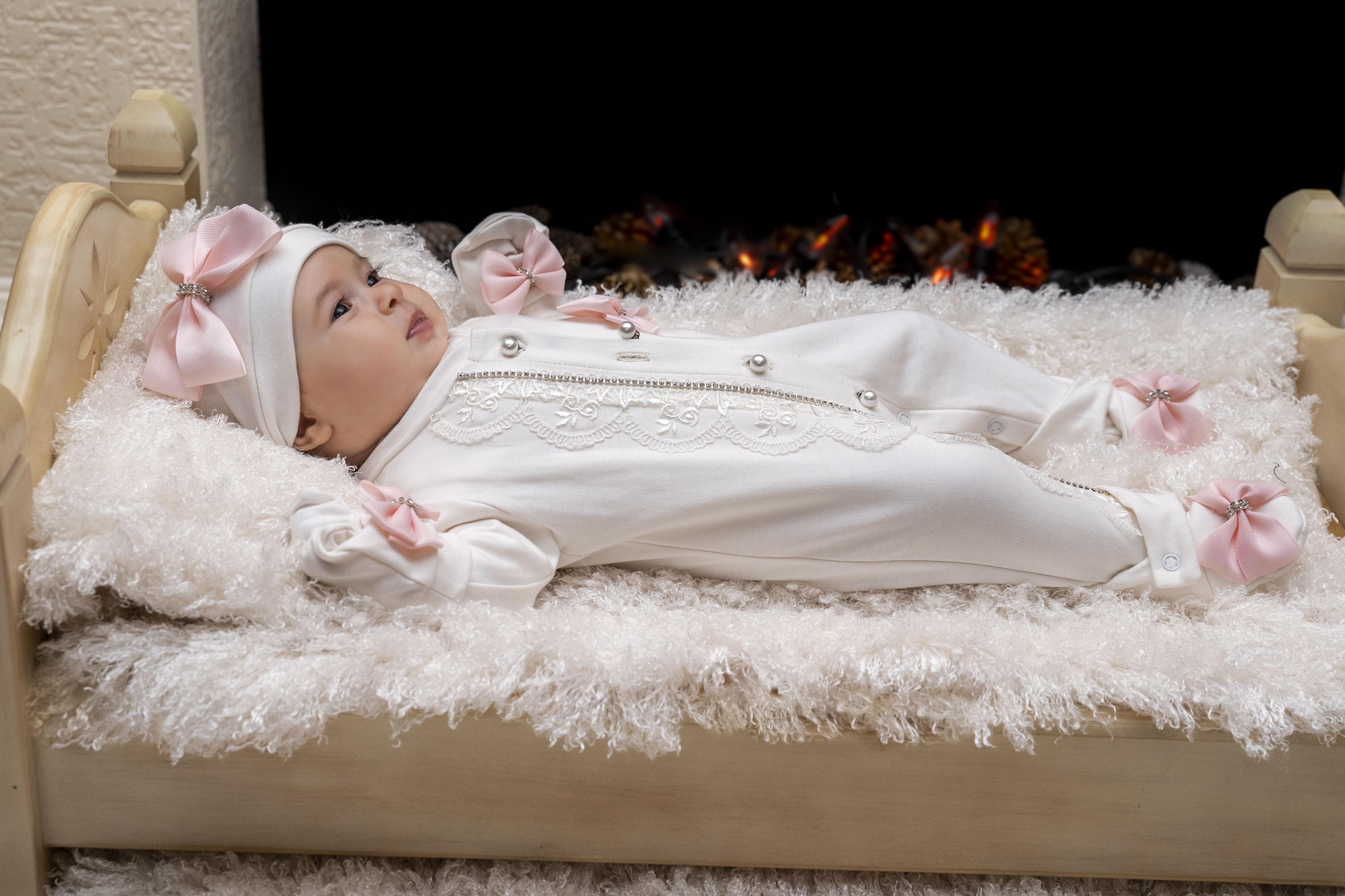 Сетове SRR baby girl