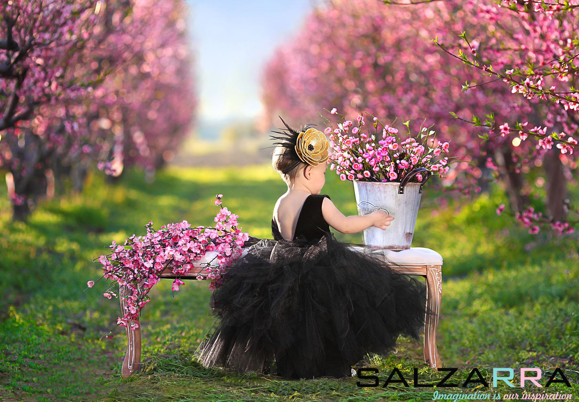 Официални рокли / Salzarra Luxury Edition