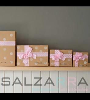 Подаръци в розово - 1