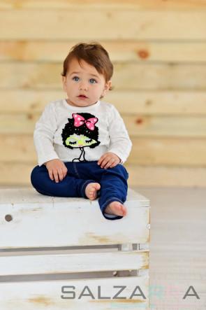 """Детска блузка """"Марси"""" 2"""