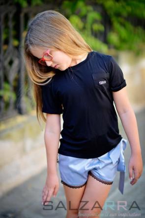 """Детски къси панталонки """"Лунна светлина"""" -1"""