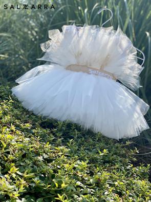 "Детска рокля ""БАЛЕРИНА"" ivory edition 1"