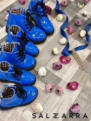 """Детски обувки """"BLUE"""" 1"""
