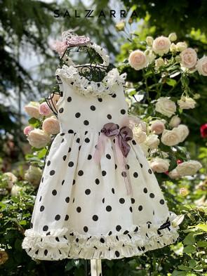 """Детска рокля """"ДОНАТЕЛА"""" 1"""