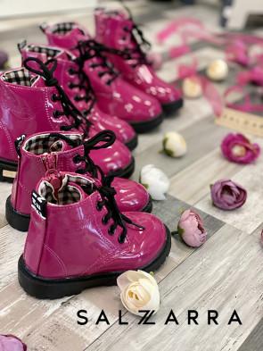 """Детски обувки """"FUCHSIA"""" 1"""