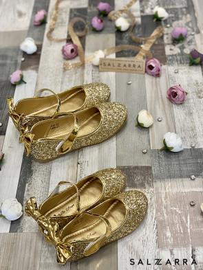 """Детски обувки """"GOLD"""" 1"""