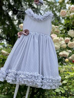 "Детска рокля ""ХЕНРИЕТА"" 1"