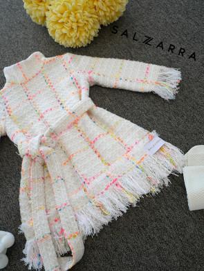"""Детска рокля """"VERSAILLES"""" 1"""