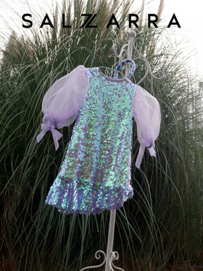"""Детска рокля """"МОВ"""" 1"""