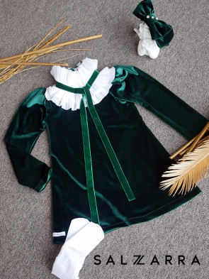 "Детска рокля ""PROVANCE"" 1"
