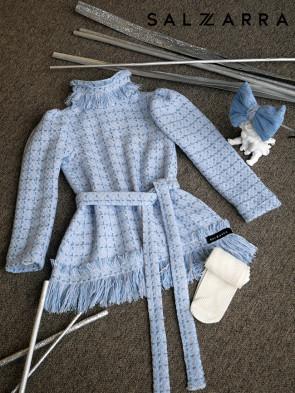 """Детска рокля """"CHAMP ELYSEES"""" 1"""