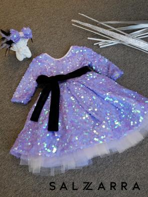 """Детска рокля """"STAR"""" 1"""