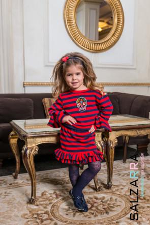 "Детски Сет ""РУБИ"" - блуза 1"