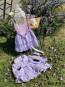"""Детска рокля """"СЛАДКА МЕЧТА"""" 8"""