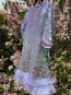 """Детска рокля """"PURPLE KISS"""" 6"""
